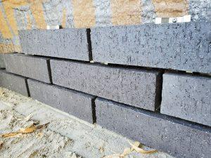 Traditional Mortared